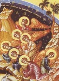 Αποτέλεσμα εικόνας για άγγελοι γέννηση